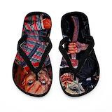 Chucky Flip Flops