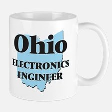 Ohio Electronics Engineer Mugs