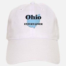 Ohio Entertainer Baseball Baseball Cap