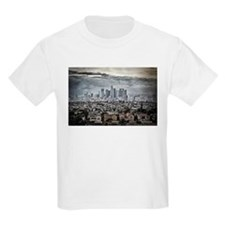 Los Angeles, East View T-Shirt