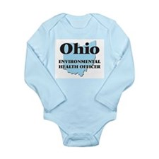 Ohio Environmental Health Officer Body Suit