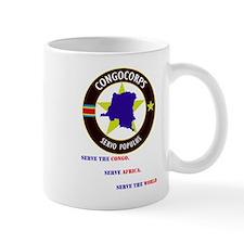 CongoCorps Mug