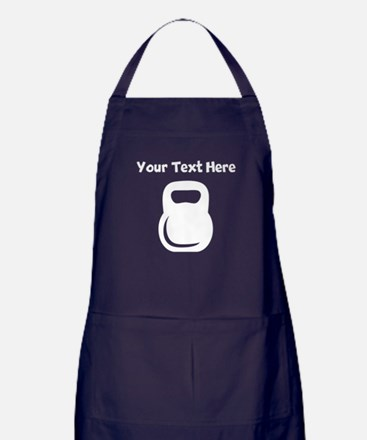 Kettle Bell Apron (dark)