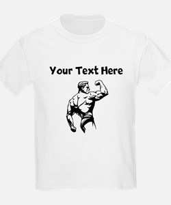 Bodybuilder T-Shirt
