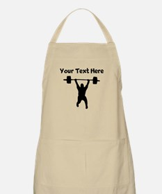 Clean And Jerk Apron