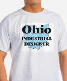 Ohio Industrial Designer T-Shirt
