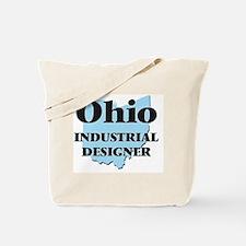 Ohio Industrial Designer Tote Bag