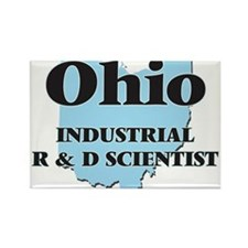 Ohio Industrial R & D Scientist Magnets