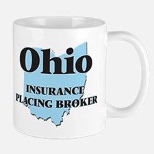 Ohio Insurance Placing Broker Mugs
