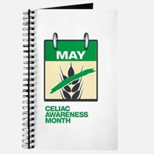 Unique Celiac awareness Journal