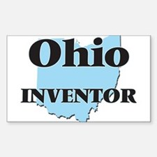 Ohio Inventor Decal
