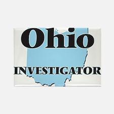 Ohio Investigator Magnets