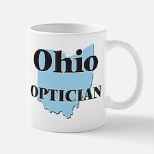 Ohio Optician Mugs