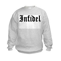Infidel Sweatshirt