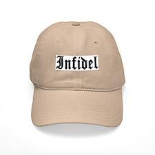 Infidel Baseball Cap