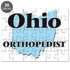 Ohio Orthopedist Puzzle