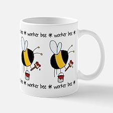 painter, finisher Mug