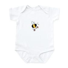 painter, finisher Infant Bodysuit
