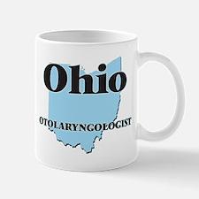 Ohio Otolaryngologist Mugs