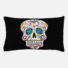 Dia De Los Muertos Pillow Case