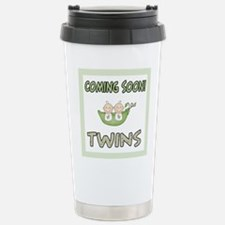 Cute Mom sayings Travel Mug