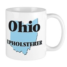 Ohio Upholsterer Mugs