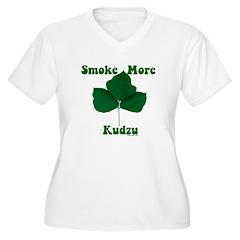 Smoke More Kudzu T-Shirt