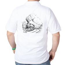 Card-2005_4X5 T-Shirt