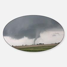 Field Tornado Decal