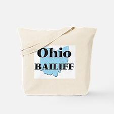 Ohio Bailiff Tote Bag