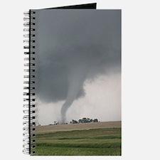 Field Tornado Journal