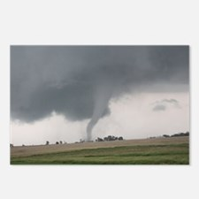Field Tornado Postcards (Package of 8)