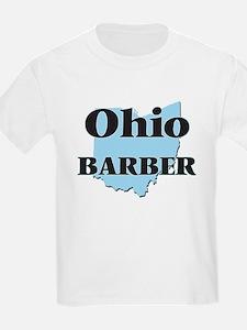 Ohio Barber T-Shirt