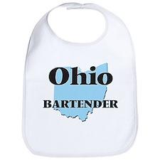 Ohio Bartender Bib