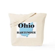 Ohio Bartender Tote Bag