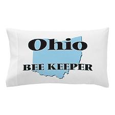 Ohio Bee Keeper Pillow Case