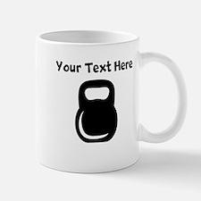 Kettle Bell Mugs