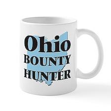 Ohio Bounty Hunter Mugs