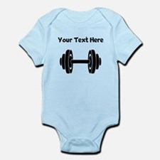 Dumbbell Body Suit