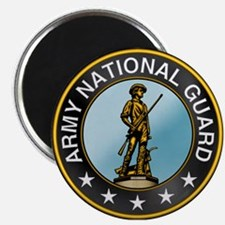 """ARMY GUARD 2.25"""" Magnet (100 pack)"""