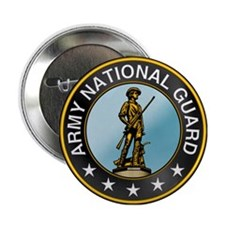 ARMY GUARD Button