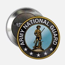 """ARMY GUARD 2.25"""" Button (100 pack)"""