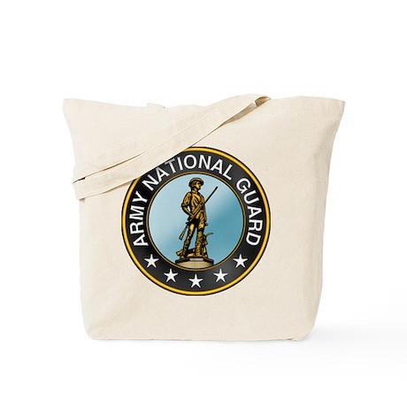ARMY GUARD Tote Bag