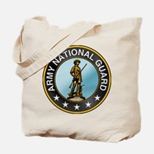 ARMY GUARD Tote Bag