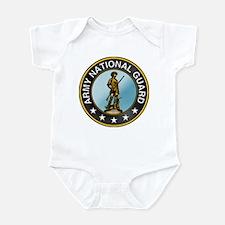 ARMY GUARD Infant Bodysuit