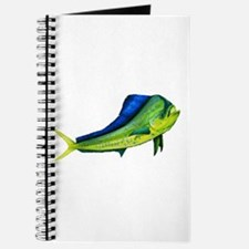 Bull Mahi Mahi Journal