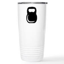 Kettle Bell Travel Mug
