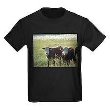 Cute Cows T