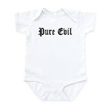 Pure Evil Infant Bodysuit