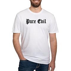 Pure Evil Shirt